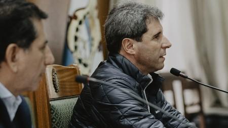 Uñac y los intendentes analizaron las políticas sociales y de salud implementadas por la cuarentena