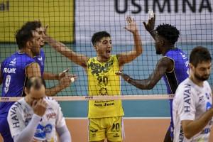 Gran triunfo de UPCN en el Sudamericano