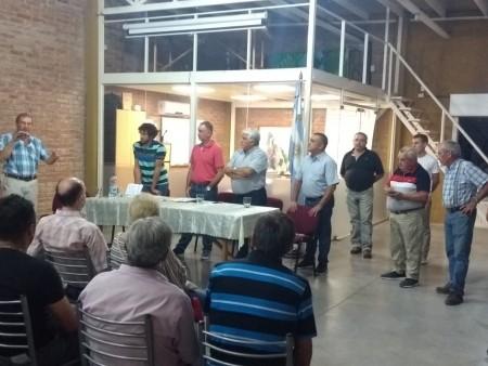 Vendimia 2020: nueva reunión entre el ministro Díaz Cano y viñateros
