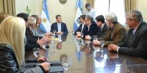 Reunión del Consejo Regional de Seguridad Vial y convenio con Gobernador