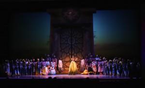 Brillante estreno mundial de la Flauta Mágica en su versión en español en el Bicentenario
