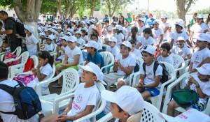 Se ponen en marcha las Colonias de Verano donde participarán más de 17.500 sanjuaninos