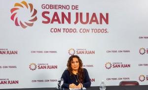 Confirman un nuevo caso de COVID-19 en San Juan: estuvo en contacto estrecho con el cuarto positivo