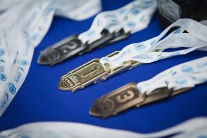 Te presentamos las 64 medallas de San Juan en los Juegos Evita