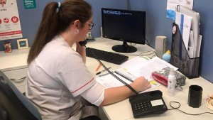 Salud Pública brinda consejería por teléfono a embarazadas