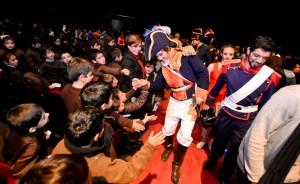 """""""Sueños de Libertad"""" vuelve al Teatro del Bicentenario con nueve funciones"""