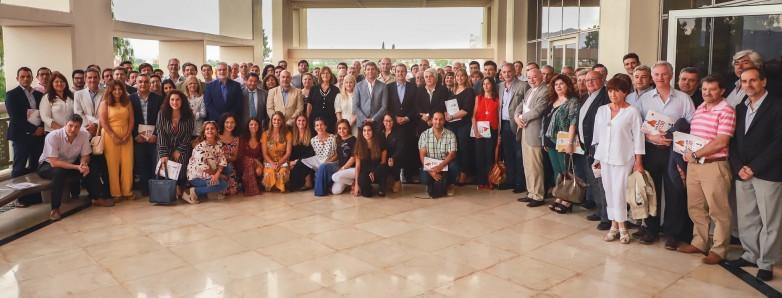 Instituciones de todos los sectores se reunieron para avanzar en la planificación del San Juan del futuro