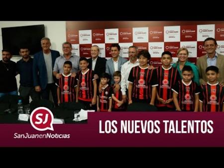 Los nuevos talentos| #SanJuanEnNoticias