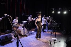 Wonder en el TB: un concierto que homenajeará al soul