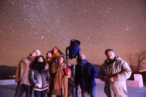 San Juan, protagonista del turismo astronómico mundial