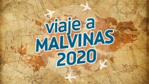 Lanzan convocatoria para viaje a Islas Malvinas 2020