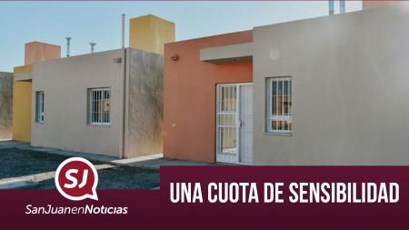 Una cuota de sensibilidad | #SanJuanEnNoticias