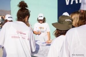 El IPV comenzó a visitar a las familias ganadoras del sorteo