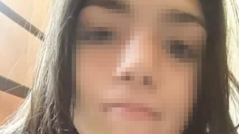 La fuerza policial dio con la joven desaparecida