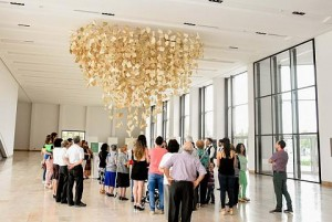 Lo que hay que saber para visitar el Teatro del Bicentenario