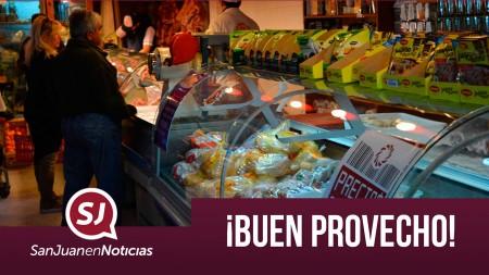 ¡Buen provecho! | #SanJuanEnNoticias