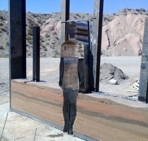 De Barcelona a San Juan, una escultura que aporta una mirada sobre la Tierra y la Humanidad