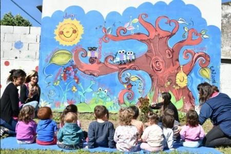 Comienza la inscripción de alumnos a cursar Jardín de Infantes Ciclo Lectivo 2020