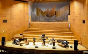 Comunicado oficial del Auditorio Juan Victoria sobre el uso del órgano