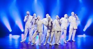 Una aventura musical original y emocionante en el Teatro del Bicentenario