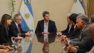 San Juan ya trabaja en la organización del Congreso Mundial del Tomate 2020