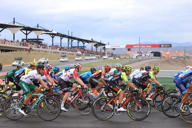 Binacionales 2019: conocé cuáles serán las sedes y el fixture del ciclismo