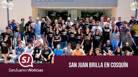San Juan brilla en Cosquín | #SanJuanEnNoticias